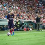 【西甲】西甲分析:希洪竞技vs巴塞罗那 巴塞罗那继续轮换